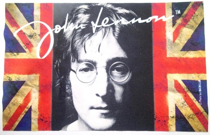 Mikrovlákno ke kolekci brilí značky Lennon